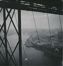 NANTES c. 1950 - Le Port Les Bateaux Loire-Atlantique - DIV 5293