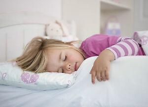 Long (150cm) UK Bed Bumper Bed Guard Foam Rail For Taller & More Active Children
