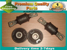 4 FRONT LOWER FRONT CONTROL Arm BUSHING CHEVROLET COBALT 05-10