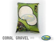 NCS-05 Marine Coral Sand 5kg (3mm) for Marine Fish & African Cichlids