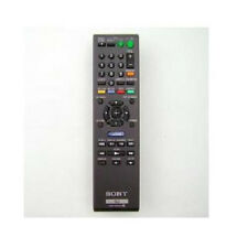 BRAND NEW ORIGINAL SONY BLU-RAY DISC PLAYER REMOTE CONTROL BDP-S270 BDPS270 OEM