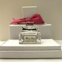 CHRISTIAN DIOR MISS DIOR EDP BLOOMING BOUQUET COLLECTIBLE MINI 5 ml VIP GIFT
