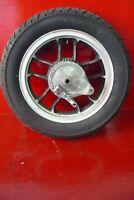 Cerchio ruota posteriore Honda VT 500 VT500 Custom