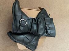 NWB  sz 7 Journey Collection Paris Black boots