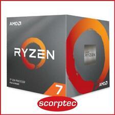 AMD Ryzen 7 3700X 8 Core Processor Desktop CPU