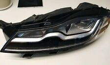 JAGUAR XF, XFR, F-PACE HEADLIGHT LED  LEFT OEM 2016-17-18-2019