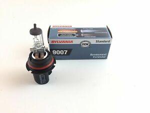 Osram Dallas HB5 Lamp 9007 Lamp 12V 65/55W 12.8v 65/55 Watt 12 Volt