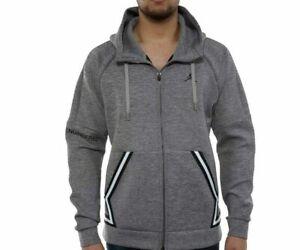 Nike Air Jordan Sportswear Flight Tech Full-Zip Hoodie Men's XL 939940-091
