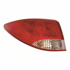 Hyundai ix35 SUV 2010-2016 Rear Back Tail Light Lamp Passenger Side N/S