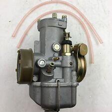 replace carburetor carb  Bing 84 carburetor carb KS MZ TS250 SACHS K125,250,350