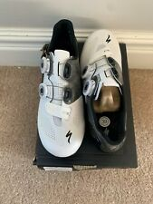 Specialized SWORKS 6 ROAD SHOE WHITE