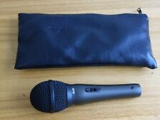 CAD Audio 22A Dynamic Cable Professional Microphone