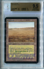 Savannah (Alpha) - BGS GEM MINT 9.5 (w/10 sub) MTG *CCGHouse* Magic