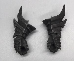 Arms Hands Gloves Fury Clan Orc Builder Mythic Legions parts fodder Soul Spiller