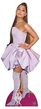 Ariana Grande Celebrity Lifesize and Mini Cardboard Cutout / Standee / Standup