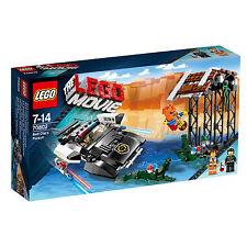 LEGO THE  MOVIE Bad Cops Verfolgungsjagd (70802) Neu und OVP