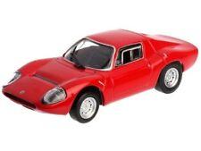 Spark Fiat Abarth OT 1300 rot red Baujahr 1965 Art. S1300 1:43