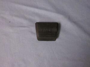1965-1972 chevelle ss skylark gs gto cutlass 442  parking brake pad