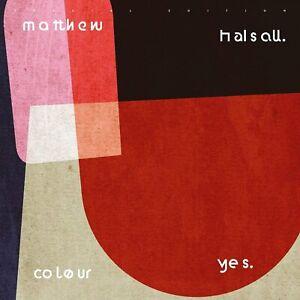 Colour Yes by Matthew Halsall [LP] [Vinyl] NEW