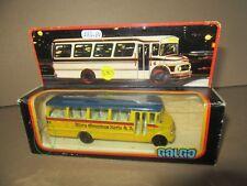 992H Galgo Bus Mercedes 1112 Norte S.A. Tigre 60 Constiticida 1:55