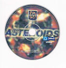PC Computer Spiel - ASTEROIDS