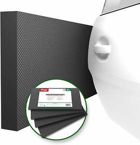 ATHLON TOOLS 4x MaxProtect Premium Garagen-Wandschutz selbstklebend   40 x 20cm