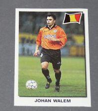 93 WALEM BELGIQUE BELGIË UDINESE CALCIO PANINI SUPER FOOTBALL 99 1998-1999