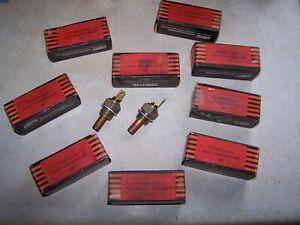 Jaguar MK2,3.8S,420,Rover 2000,Landrover & Morgan NOS Smiths Temp. Transmitter