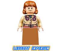 LEGO Molly Weasley - Harry Potter half-blood prince minifigure hp212 FREE POST