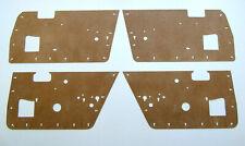 Jaguar XJ6 Daimler Sovereign, Vanden Plas Door panels Door cards (1979-1992)