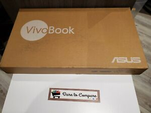 ASUS VIVO Book Model: X510QA-TS12, Grey, 15.6 Screen, 8GB RAM, 512 GB SSD
