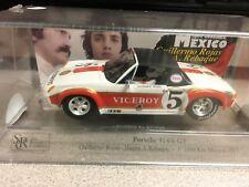 1 32 SCALE SRC 0660 1972 PORSCHE 914/6 GT VICEROY LIVERY 1K KM MEXICO slot car