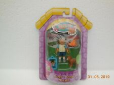 Fisher-Price Dora the Explorer Dollhouse Figures - Diego with Backpack