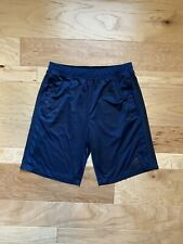 Men's Adidas Climalite Basketball Shorts (Large) Navy