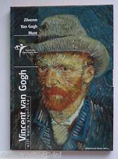 Netherlands 2002 Het Van Gogh Vijfje Euro Zilver Proof