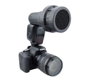 Plug-In for Canon Speedlite 580EX II, 600EX-RT/Yongnuo YN-560 II
