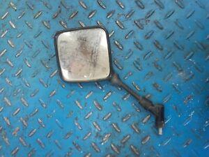 rétroviseur gauche Suzuki 800 DR sr42a