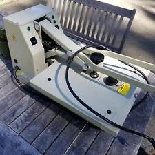 Stahls Hotronix Mcl Heat Press Thermal Transfer Custom T Shirt Press Iron 15x15