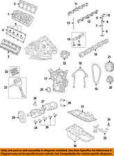 53022243AF Chrysler Sprocket camshaft 53022243AF