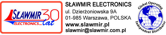 SLAWMIR Electronics