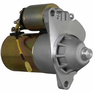 Motorcraft SA-1000RM Engine Starter Motor