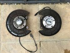 Vauxhall Corsa D VXR 07-14 Rear Drivers & Passenger Side Wheel Hub Bearing