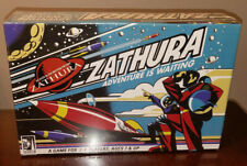 ZATHURA Adventure is Waiting Board Game 2005 BRAND NEW Sealed pressman toys HTF