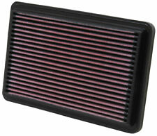 K&N Replacement Air Filter for Mazda 323, Protege, Protege5 / 33-2134