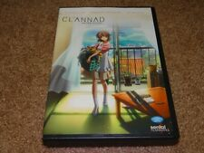 CLANNAD After Story: Complete Collection 2011, 4-Disc DVD SET Anime ENGLISH DUB