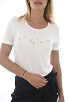 GUESS TEE-SHIRT LEGER AVEC LOGO STRASSE W72I92 BLANC