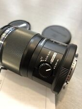 Olympus M.Zuiko Digital ED 60mm f/2.8 Macro Lens - Mint Condition Perfect Shape