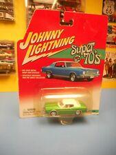 """JOHNNY LIGHTNING  SUPER 70'S  '74 FORD TORINO    """"NEW"""""""