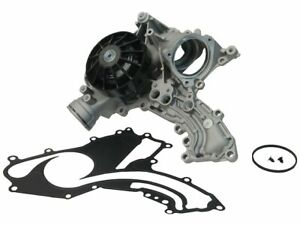 Water Pump For Mercedes GL450 CL550 CLS550 E550 GL550 ML550 S550 SL550 HM52T9