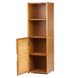 US Drawer Bedside Table Cabinet Bedroom Furniture Bookshelfs Storage Nightstand